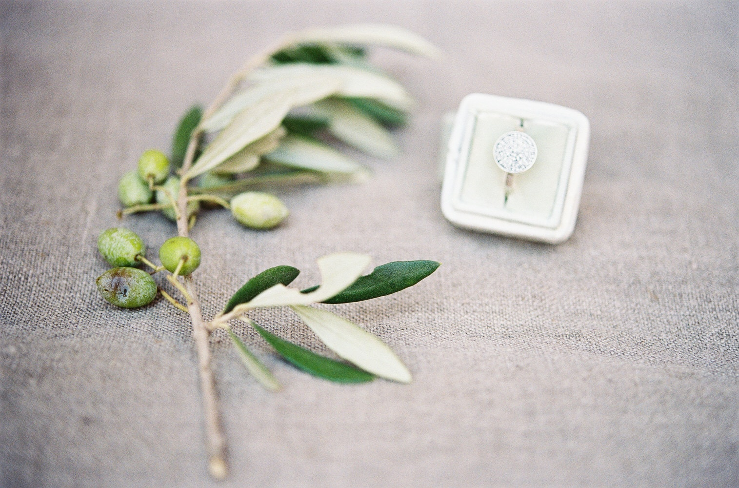 MICRO WEDDINGS – IT'S ALL IN THE DETAIL