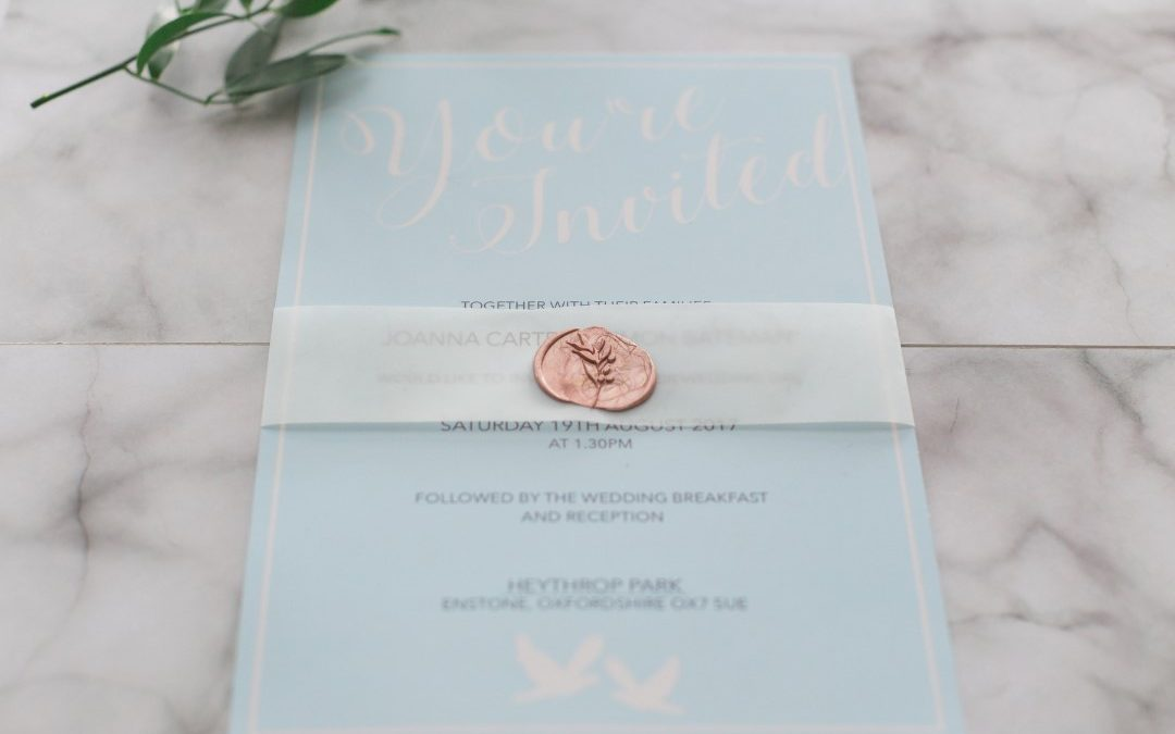 Three simple things you need to do to manage your wedding day budget