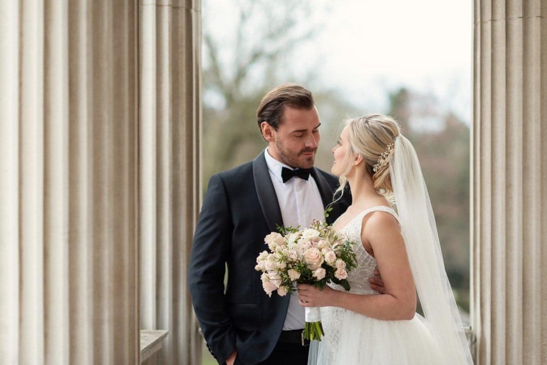 UK wedding planning services