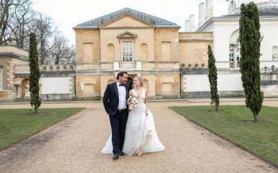 Weddings at Chiswick House and Gardens