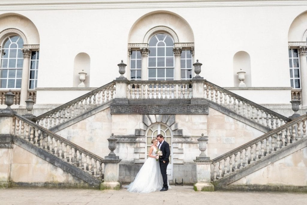Are you planning your Wedding at Chiswick House and Gardens from the US?