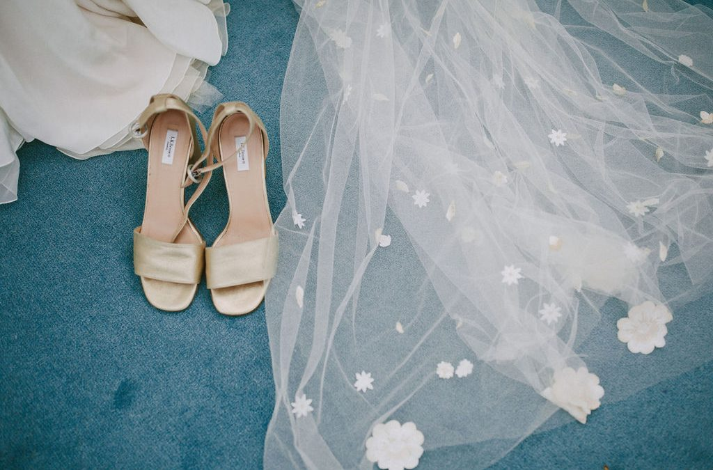 AN HONEST GUIDE TO POSTPONING YOUR WEDDING