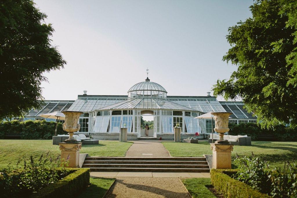 UK wedding venue in London