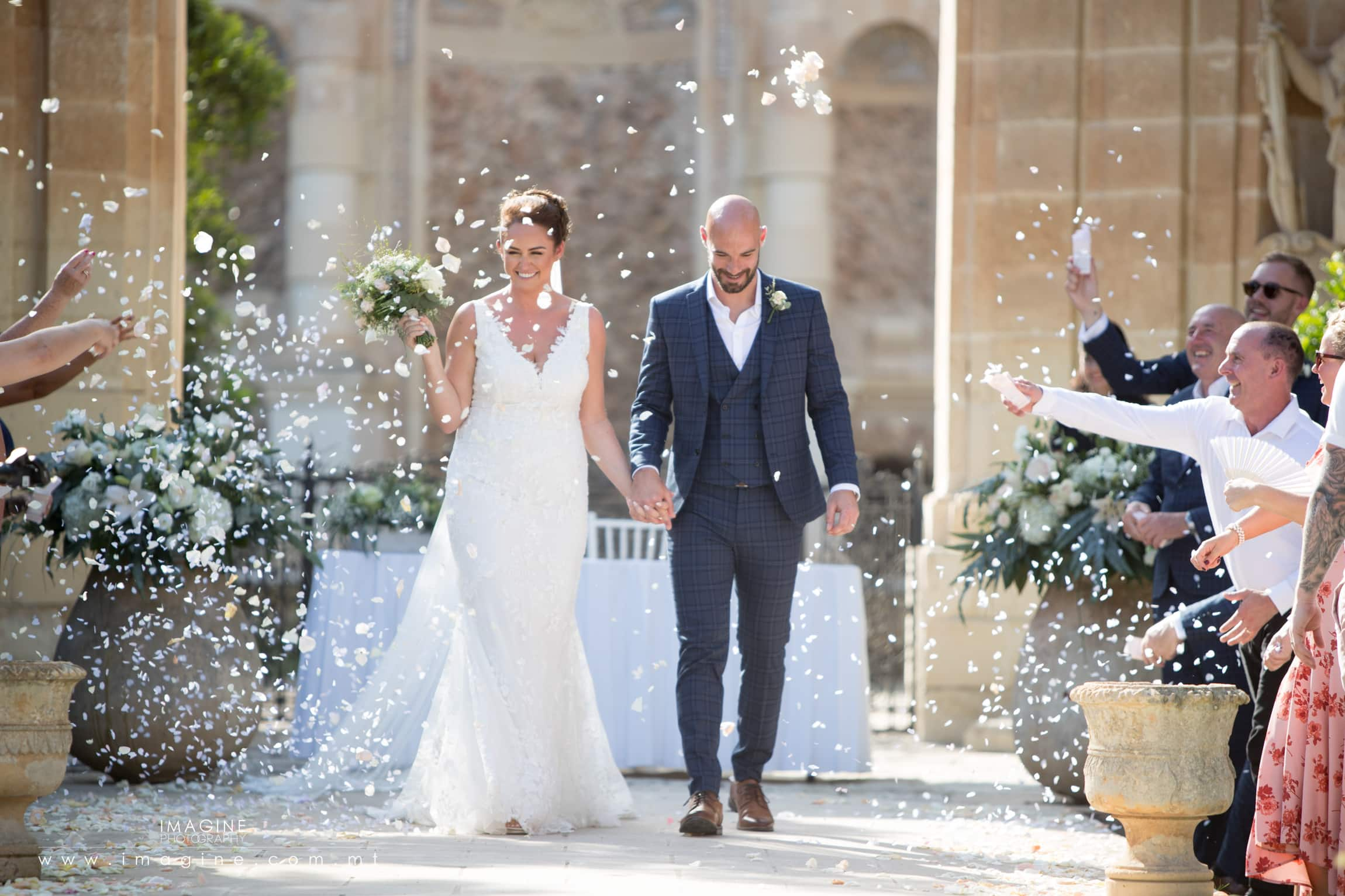 malta wedding planner
