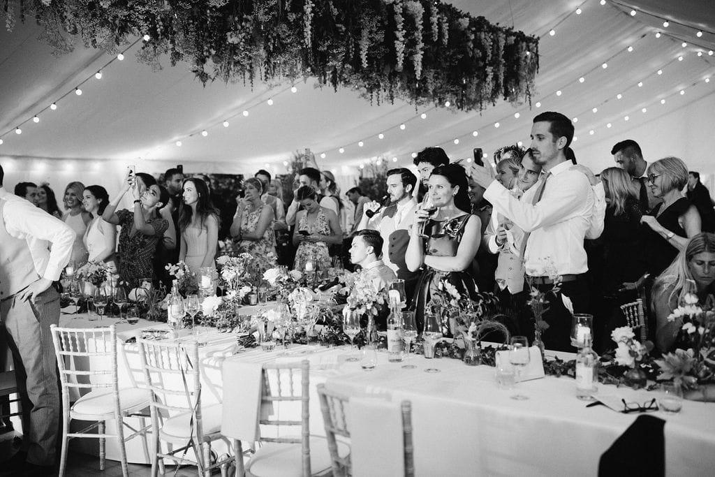 Countryside weddings