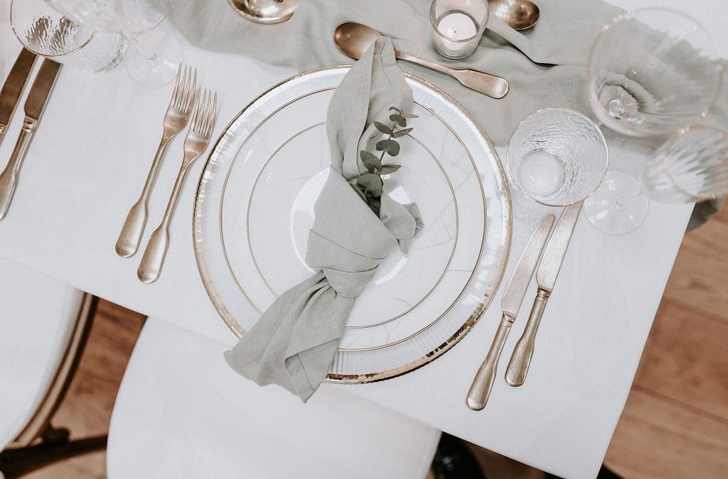 Everything you need to know about wedding planners